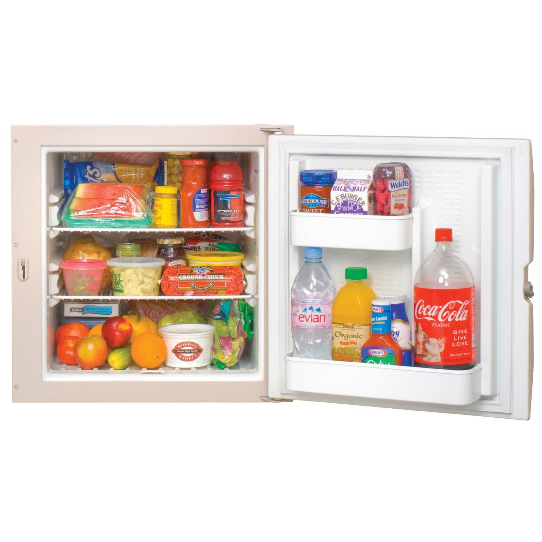 Dometic Rm2193rb 1 9 Cubic Feet 3 Way Refrigerator Rv Retail